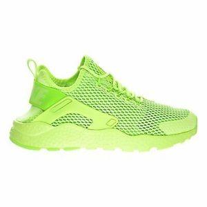 Nike Shoes   Neon Green Huaraches